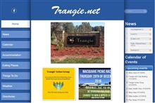Trangie Website