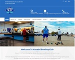 Narrabri Bowling club new website