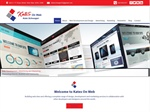 New Website for Kates On Web