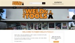 Faber's Weld n Tools new website