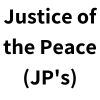 Justice of the Peace